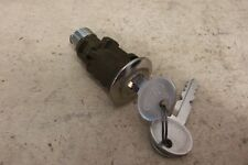 NOS OEM FORD FAMILY OF FINE CARS LOCK BARREL Mercury Falcon Lincoln Thunderbird