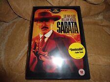 Sabata (1969) [1 Disc Region: 2 PAL DVD]