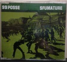 99 POSSE - SFUMATURE radio edit 4,00 - featuring GENNARO TESONE & ROY PACI PROMO