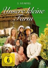 Unsere kleine Farm - Die komplette 3. Staffel                        | DVD | 111