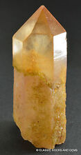 Quarzo Magnete Ematite Quarzo Orange River S.A. Ferruginous Hematite QUARTZ