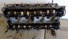 SAAB 9-3 93 Cylinder Head Z18XE 5 Speed 9242094 90543904 2004 - 2009 101K Miles