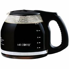 Mr. Coffee Coffeemaker Pots 12-Cup Carafe - Black