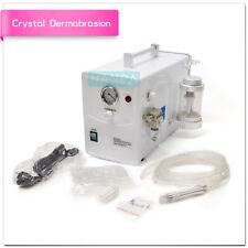 Crystal Dermabrasion Microdermabrasion Skin Rejuvenation Peeling Facial Machine