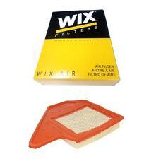 WIX AIR FILTER - CHRYSLER GRAND VOYAGER RT / DODGE GRAND CARAVAN 3.6L PENTASTAR