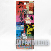 Cowboy Bebop Faye Valentine & Red Tail Figure Strap JAPAN ANIME