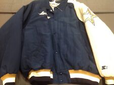 Houston Astros vintage starter jacket XL ultra rare