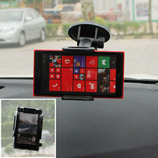 Universal Windshield Car Mount Holder Rotating Suction Dock For Nokia Cell Phone