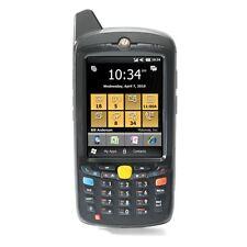 Symbol/Motorola MC659B mobile Computer Terminal - MDE - Barcode Scanner - Zebra