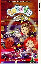 Tots TV PAL VHS Films