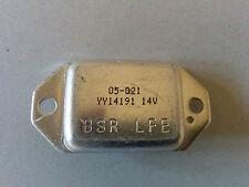 NEW VOLTAGE REGULATOR LR150-133E, LR150-12B, LR155-12B, LR155-12C, LR155-12E