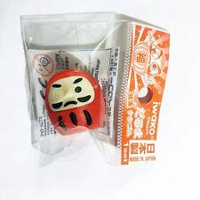 消しゴム Gomme Iwako - DARUMA Rouge - Made in Japan - Import direct