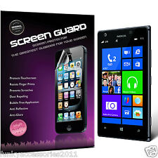5 Pack High Quality Clear Film LCD Screen Protector for Nokia Lumia 925