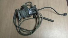 Ford Escort 3 III 1,3 `84 Distributor with Cable 86SF-12100 Ama 7CB; 42607F