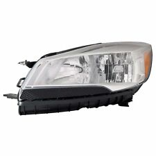 FO2502309B Factory, OEM Remanufactured Head Light Assembly Driver Side