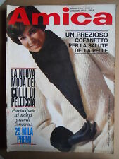 AMICA n°45 1965  Rivista di moda  - [G741]