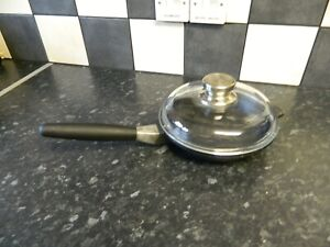 BergHOFF eurocast  frying pan  with lid