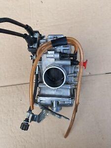 Husaberg 650 KTM 640 620 Tuning, KEIHIN Vergaser FCR 41 42 CR Flat Flachschieber