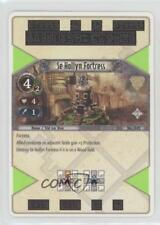 2007 The Eye of Judgement Battle Card Game Base #045 Se Hollyn Fortress 2ic