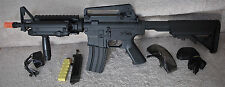 Good Quality M4 Special Operation Electric Airsoft Gun Shoot Hard at 280 FPS