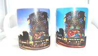 Lot of 2 RIVIERA Hotel & Casino Las Vegas Ceramic Mugs