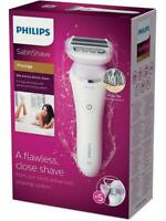 Philips BRL170 SatinShave Prestige Wet and Dry Cordless Lady Shaver