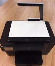HP Laserjet Pro M275 Wireless TopShot 3D Scan Print Color Copy.