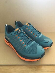 Hoka One One Mens Challenger ATR 4 Trail Running Shoes - UK Size 9