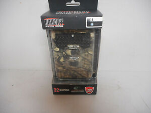 Covert Scouting 32MP Mossy Oak WC-A Game Trail Camera Cellular AT&T