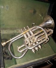 Trumpet  Musical Instrument and case