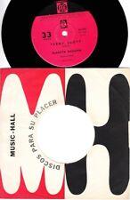 "TERRY SCOTT 7"" Juanita Banana / I Like Birds UK BEAT Top Rare SOUTH AMERICA 1966"