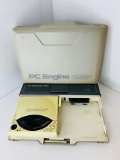 CONSOLE NEC INTERFACE UNIT IFU30/CD ROM2/EN PANNE/JUNK/PC ENGINE/COREGRAFX