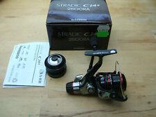 Shimano Stradic C14 - 2500RA - mit E-Spule - OVP - neuwertig - ungefischt
