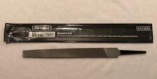 Craftsman 6'' Mill Bastard File Made In USA No. 31265 In Sleeve Sears Roebuck