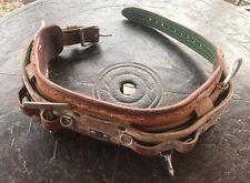 W.M. Bashlin Co. Size D24 Linemans Working Tool Belt