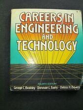 Careers in Engineering and Technology Fourth Edition