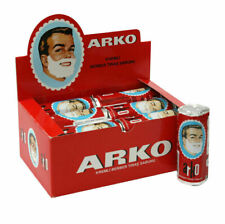 Arko Shaving Stick Soap - Best Price - Choice 1x 3x 5x