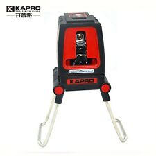 KAPRO 872N Mini Infrared 2-line Slash Cross-Line Laser Level