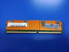 398705-051 HP Server RAM 512MB DDR2 1Rx8 PC2-5300F-555-11 CL5 ECC 416470-001