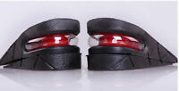 Men Women Shoe Insole Air Cushion Heel insert Increase Tall Height Lift 3- 5cm G