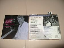 Monty Alexander To the Ends of the Earth (1996) cd is Ex/Book very good