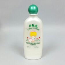 Para Mi Bebe Multi-Fruits Shampoo 8.3 oz - Champu multifrutas - Children shampoo
