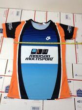 Champion System Womens Tech T Shirt Size Large L (4850-54)