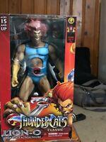 Mezco Thundercats Lion-O Action Figure