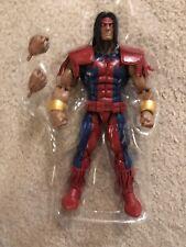 X-Men X-Force Deadpool Marvel Legends Strong Guy BAF Series WARPATH loose