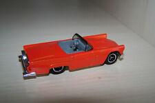 MATCHBOX Ford Thunderbird 57  ohne ovp met color unbespielt
