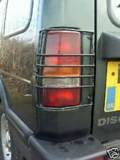 LANDROVER  DISCOVERY 1  TDI REAR TOP LIGHT GUARDS 1989-1998