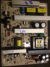 lg Plasma Tv Power Supply Eay59547701 Rev 1.1 (ref558-140)