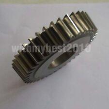 Disk Type Gear Shaper Cutter Module 6 Hss bore 31.743mm PA 20° Dia 100mm