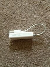 Genuine Apple dial-up external USB Modem 56 Kbps MA034Z/A